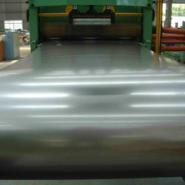 深圳宝安宝钢热镀锌板高低锌层图片