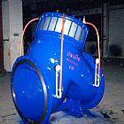 YX741XH104X活塞式可调减压阀图片/YX741XH104X活塞式可调减压阀样板图