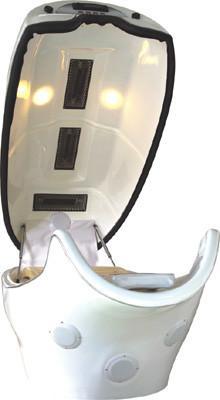 热能太空美体舱美容仪器SPA水疗仪销售
