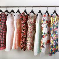 供应珂罗娜CORONA品牌折扣女装去那进货广州哪有女装品牌尾货批发