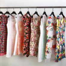 供应哥蒂斯服饰品牌女装服装批发太平鸟剪标女装广州服装尾货批发市场
