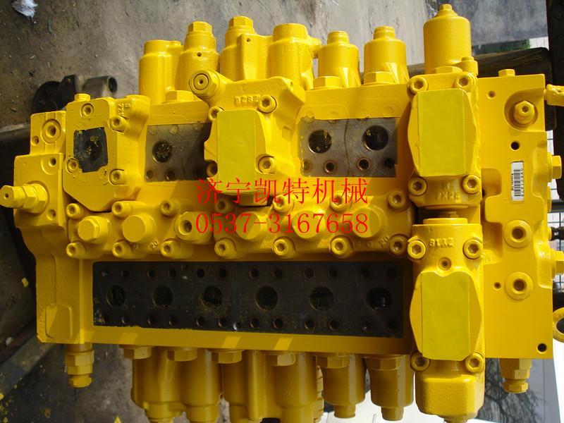 小松pc300-7分配阀报价图片