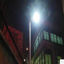 供应5W路灯太阳能
