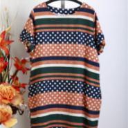 广州ONIY品牌名品折扣店尾货服装图片