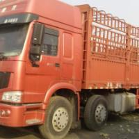 供应中国重汽重卡原厂配件厂家优惠促销336马力,6x4驱动