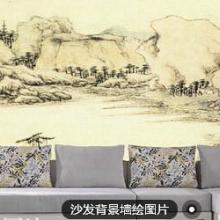 供应广州沙发背景墙制作哪家强,广州沙发背景墙制作公司图片