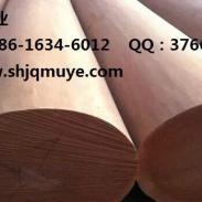 浙江柳桉木栏杆生产厂家图片