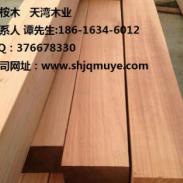 柳桉木地板制造商图片