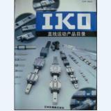 供应用于的日本IKO微型导轨短型