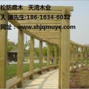 云南南方松防腐木价格图片