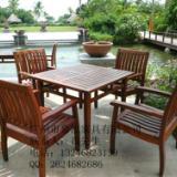 供应庭院实木家具,实木家具,室外家具,阳台休闲角家具,茶几
