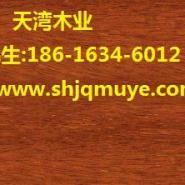 江苏菠萝格板材厂家价格图片