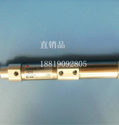 SMC气缸CJ2KB16-XC10-DCK1197K图片/SMC气缸CJ2KB16-XC10-DCK1197K样板图 (3)