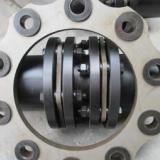 河北304不锈钢联轴器供应商批发联轴器机床高速主轴用膜片联轴器