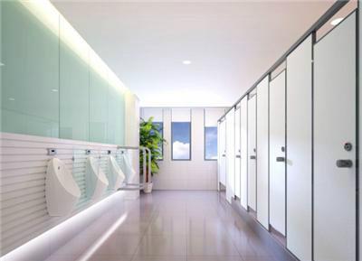 供应防潮板PVC抗倍特公共卫生间隔断板,多类品种与颜色的卫生间隔断