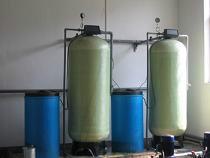 供应贵阳生活软水设备.锅炉软水,离子交换设备,