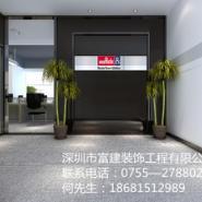 深圳写字楼装修图片