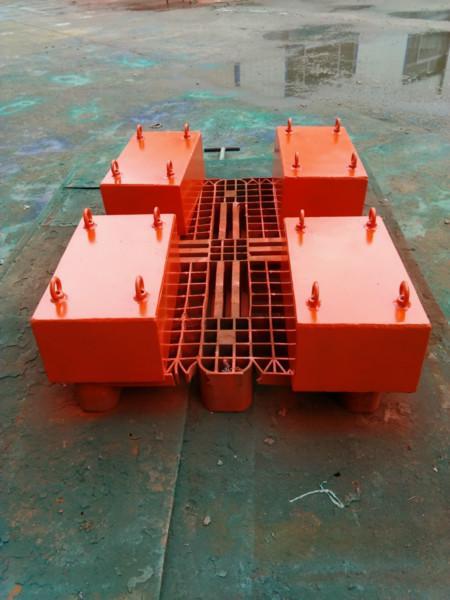 供应强磁除铁器,强磁除铁器的适用范围,RCYB-6悬挂式除铁器,新疆除铁器