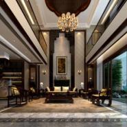 深圳中式别墅设计图片