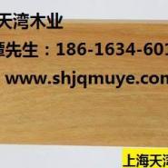 江苏优质防腐木厂家图片