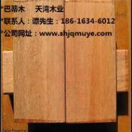 安徽防腐木板材打特价图片