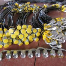 供应高压软管接头总成  测压软管