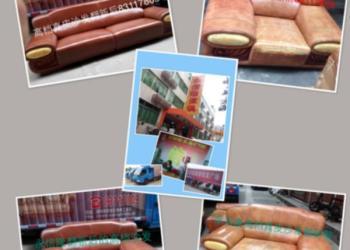 深圳家庭沙发餐椅翻新维修换皮图片