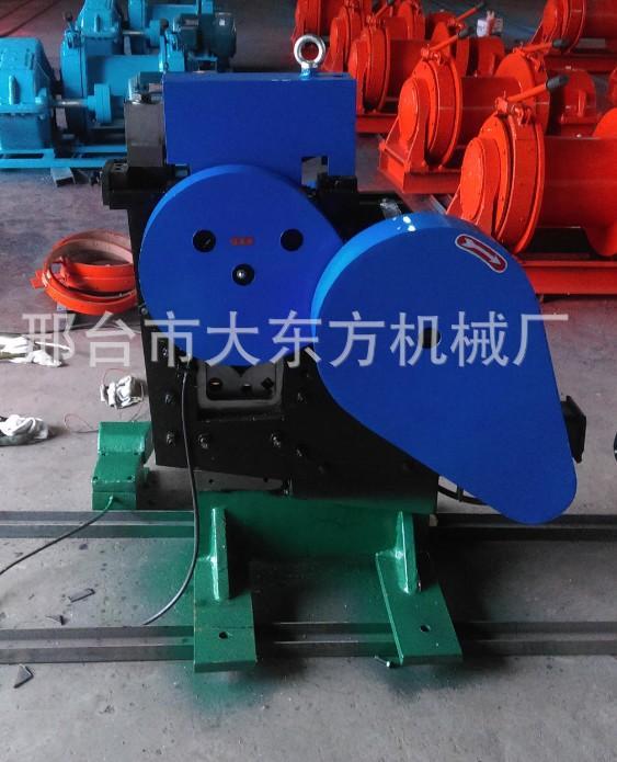 供应剪切机型号-最新多功能角钢剪剪切机型号