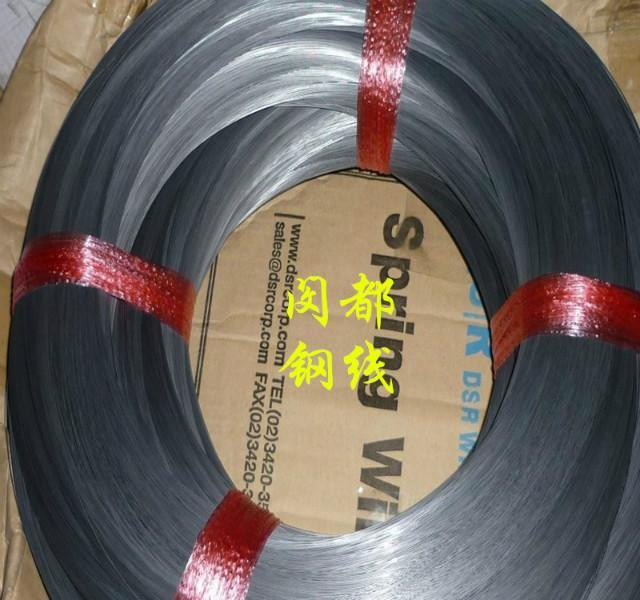 供应SK5弹簧钢线 耐磨耐高温SK5弹簧钢线
