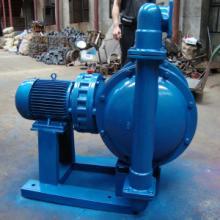 供应污水污泥电动隔膜泵污水污泥电动隔膜泵找上海新光明泵业专业加工图片