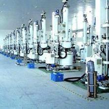 供应回收各种冶炼成套设备中频炉工频炉