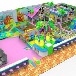 九龙坡区兒童樂園免费加盟※重慶孩子堡 重慶奉节室内儿童游乐园安装厂家
