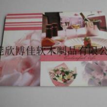 供应惠州软木杯垫