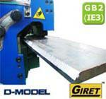 供应电动平板坡口机GBM-16D-R