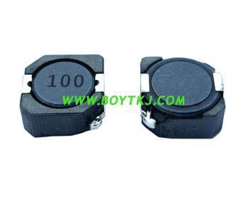 屏蔽绕线功率电感BTCE105R-47UH
