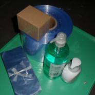沙井PVC热收缩制袋制袋图片
