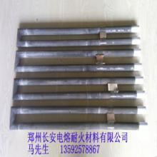 供应高温电热元件硅碳棒图片