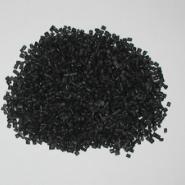 黑色HIPS颗粒PS改苯再生颗粒图片