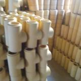 供应铸造行业树脂砂铸钢保温材料铸钢陶瓷管内浇道铸钢陶瓷耐火材料