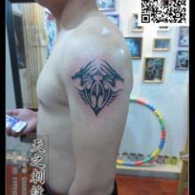 供应图腾纹身图字母纹身象神纹身纹身图