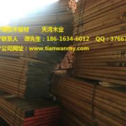 郑州柳桉木价格图片