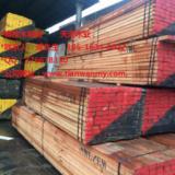 供应江西柳桉木扶手加工厂,江西柳桉木廊架防腐木制作,柳桉木地板批发