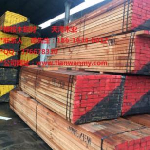 安徽柳桉木栏杆生产厂家图片