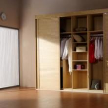供应整体衣柜,优质整体衣柜,整体衣柜报价