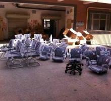 供应天津办公家具-办公椅会议椅转椅