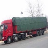 广州贸易出口船上盖货遮雨图片