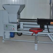 供应湖北长喜CXZ-6全自动装袋机厂家