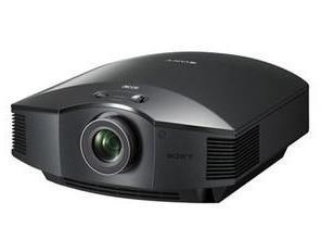 高清1080P索尼VPL-HW55ES图片