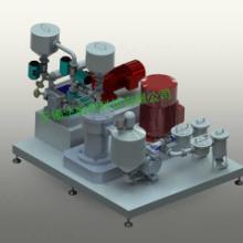 无锡哪里有卖划算的FML-DH型釜底式混合溶解机FML-DH型釜底式混合溶解机批发
