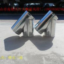 供应排风设备 江大螺旋风管厂生产排风设备 排风管通风设备